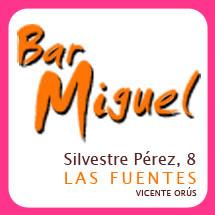 Bar del QuePues