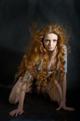 Russian Redhead models Stock Photo redhead gallery, hot redheads models, sexy redheads models