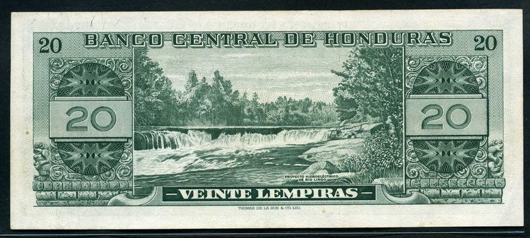 banco mercantil  honduras