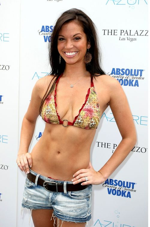 melissa rycroft model