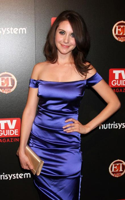 Alison Brie Born December 29 1983 Is An American Actress Best Known