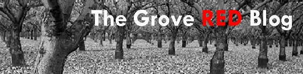 The Grove Red Blog