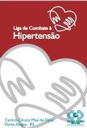 LIGA DO COMBATE À HIPERTENSÃO
