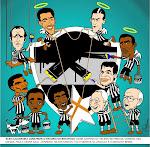 Botafogo, Botafogo, campeão desde 1910...