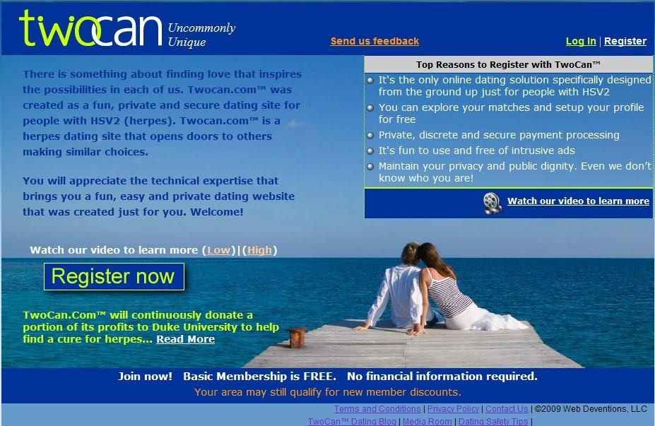 dating site profits