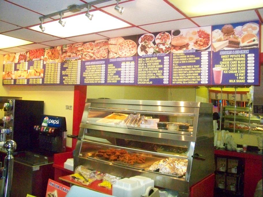 Now Open: Kennedy Fried Chicken in Charlotte ~ Grown People Talking