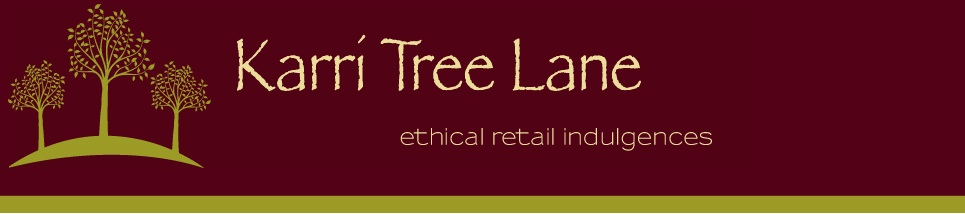 Karri Tree Lane