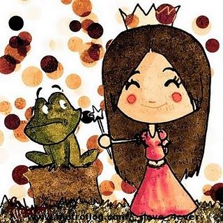 Agua tibia principes sapos y princesas - Sapos y princesas valencia ...