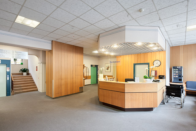 Magnificent Hospital Interior Decoration 640 x 427 · 98 kB · jpeg
