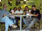 Equipe do PRIMEIRO JORNAL