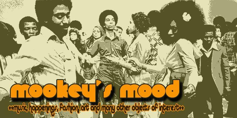 Mookey's Mood