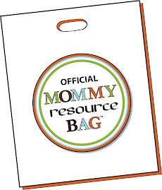 Check Out the Mommy Resource Bags!