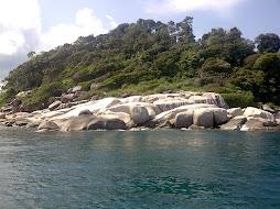 Islands Tour