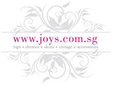 Shop with JOYS