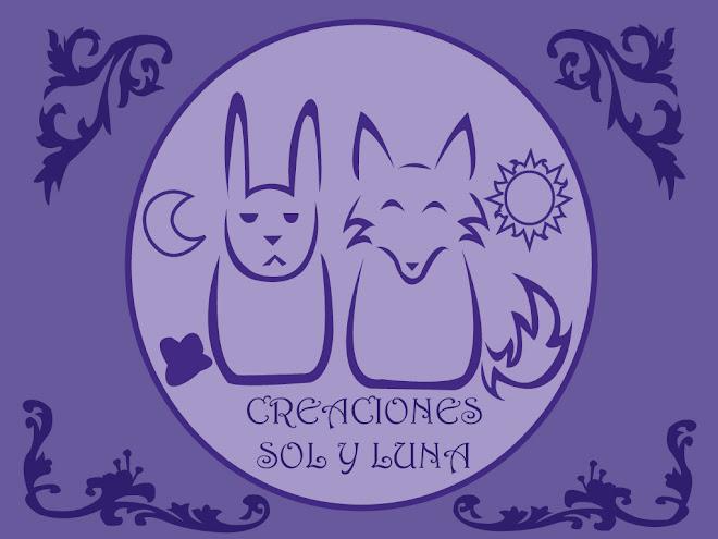 Creaciones Sol y Luna