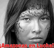 La Lucha de los Pueblos Amazónicos (Entrevista)
