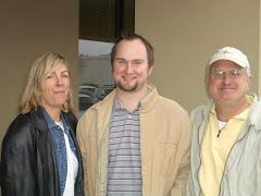 Austin, Greg and Carol