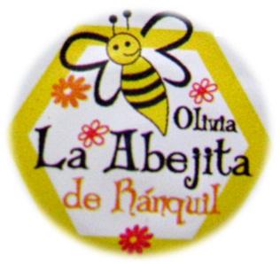 Abejita de Ránquil