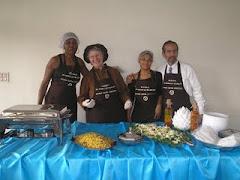 Eventos Gastronomico - Cristo Operário