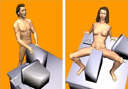 piroca virtual