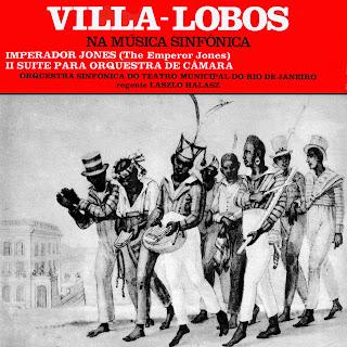 VL Na Musica Sinfonica cover