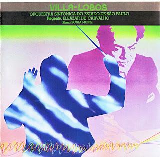 Villa-Lobos Cover