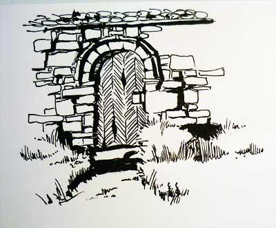 ed torrelles - puerta ermita