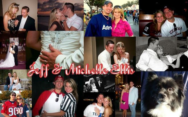 Michelle & Jeff