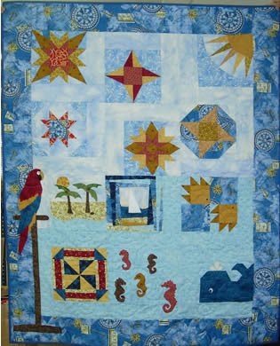 Little Quilts Blog: February 2008 : atlanta quilt shop hop - Adamdwight.com