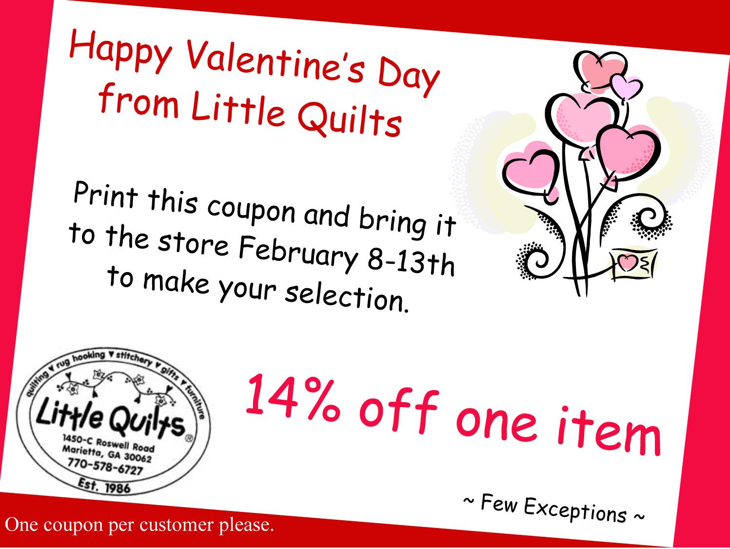 [valentine+coupon]
