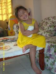My Love Syasya
