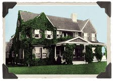 Sweetly Home For The Love Of Grey Gardens