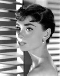 Audrey Hepburn