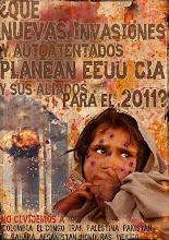 32) Guerras en Latinoamérica para 2.011