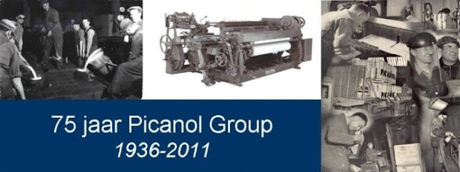 75 jaar Picanol Group