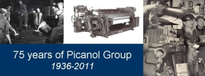 75 years of Picanol Group