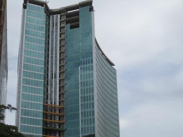 Bangalore Economic Chornicle Bangalore Gets Its World