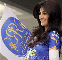 Shilpa Shetty Gallery