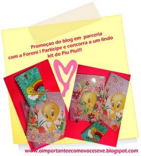 Promoção Foroni