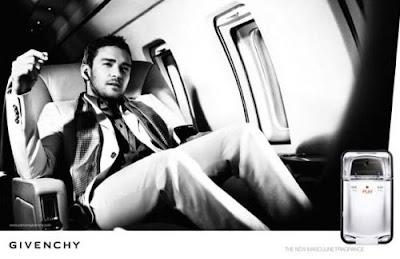 Justin Timberlake Givenchy