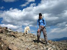 Torres Peak
