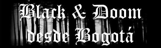 Black & Doom Desde Bogota