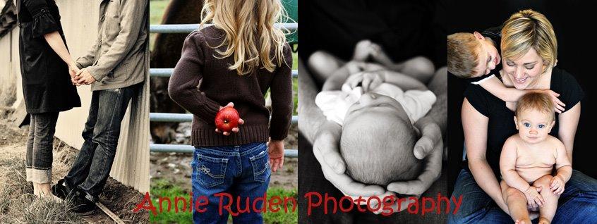 Annie Ruden Photography