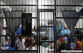 Foto Penjara Artalyta
