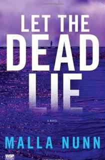 Mbtb 39 S Mystery Book Blog Let The Dead Lie By Malla Nunn 15