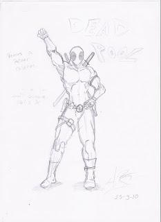 Marvel Vs. DC Escanear0005