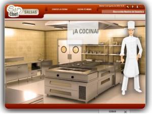 Vive sor e ventajas del uso de los simuladores - Simulador cocinas ...