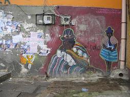 Asì es la Paz, Bolivia
