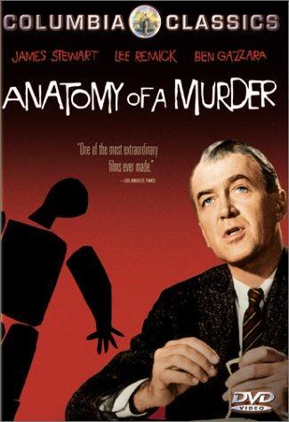 Anatomy of the murder