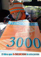Venta Libro Pedagooogia 3000